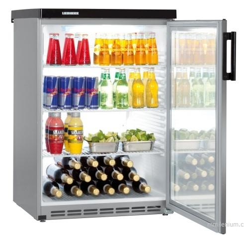 Barové chladničky