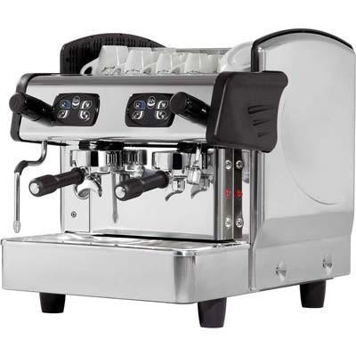 Kávovary pákové