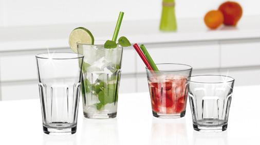 Nápojové poháre