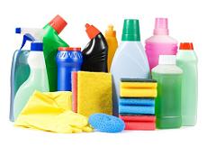 Profi čistiace prostriedky a chémia