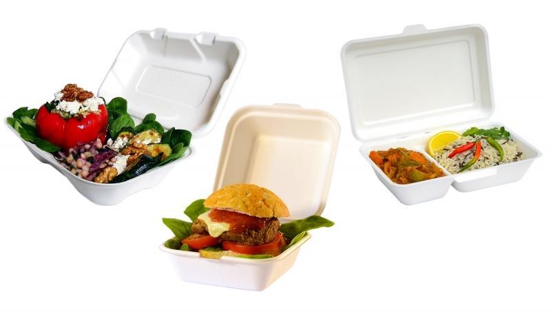 Menu boxy, food boxy