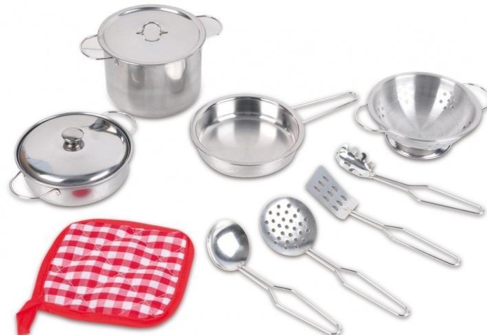 Kuchynský riad a náradie