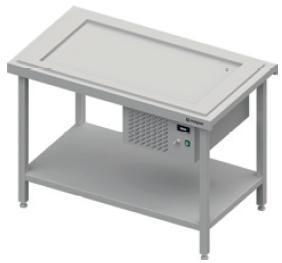 Výdajné stoly