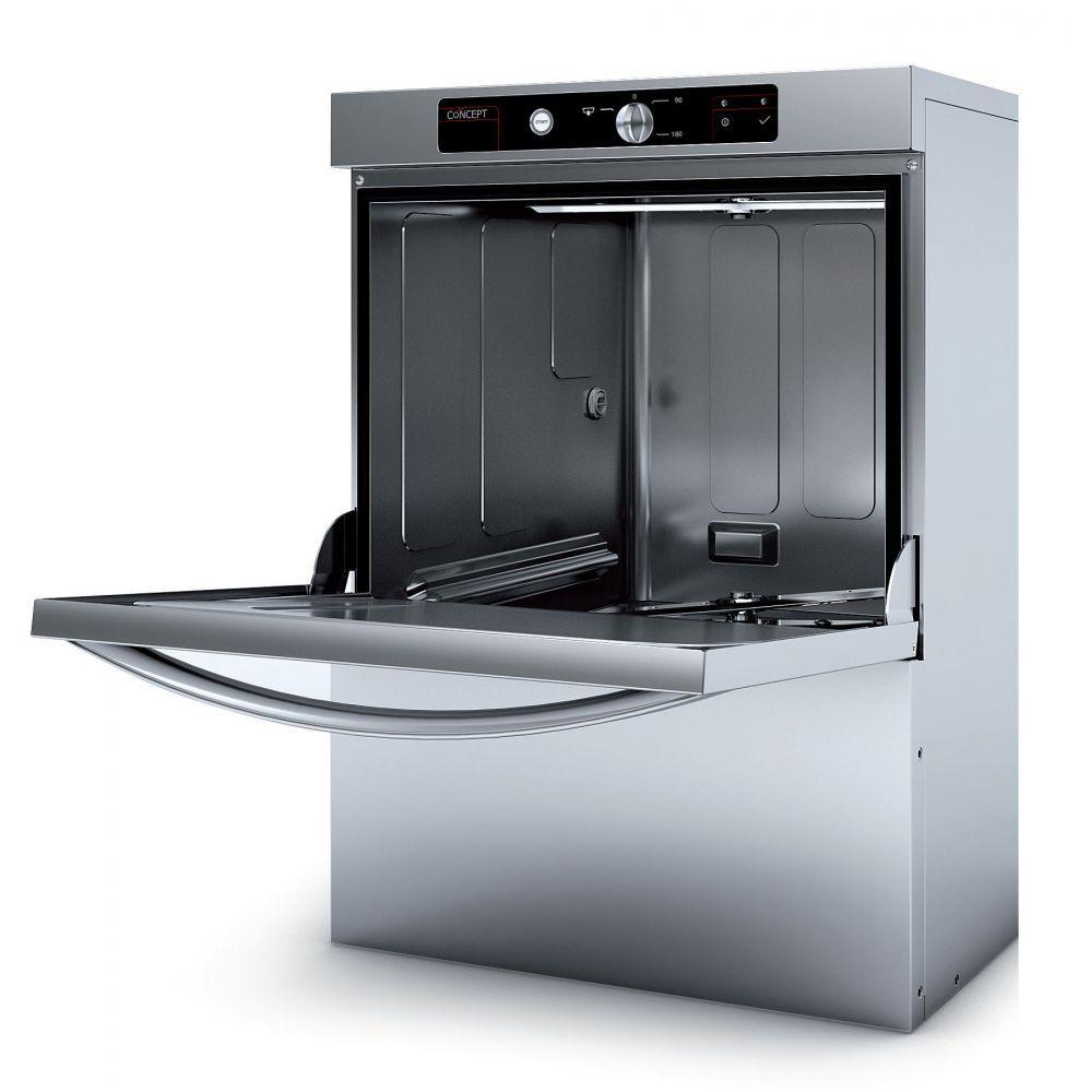 Umývačky bieleho riadu - predné plnenie