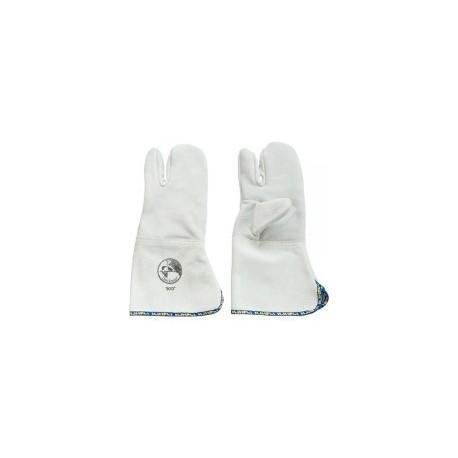 Pekárenské rukavice 2 ks