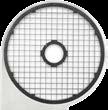 Krájací kotúč ku krájaču zeleniny 10x10 mm - kockovač