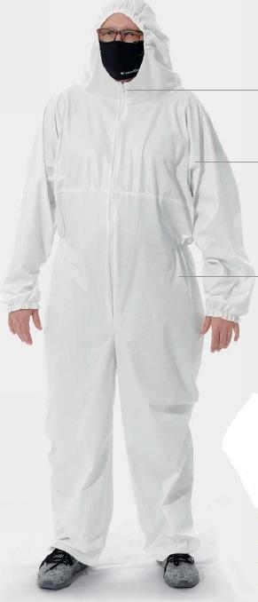 Ochranný oblek L/XL