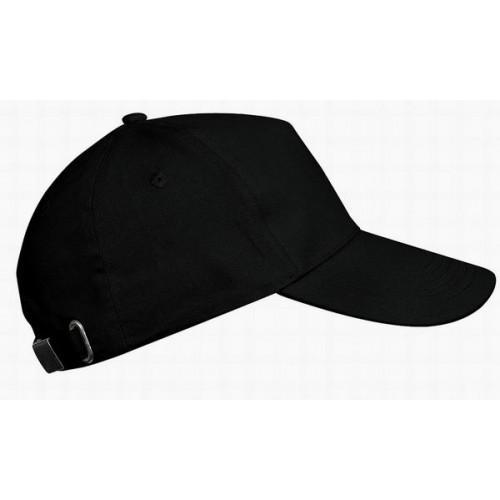 K-up šiltovka ACTION II - farba čierna