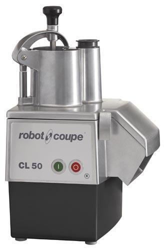 Krájač zeleniny Robot Coupe - 50 pracovných diskov