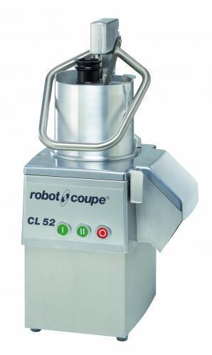 Krájač zeleniny Robot Coupe - veľký + malý zásobník