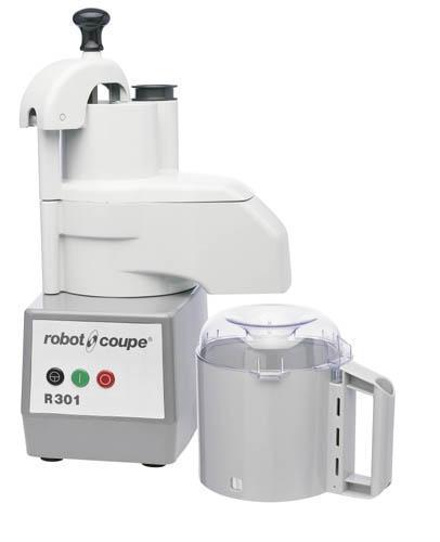 Kombinovaný robot Robot Coupe - plastový kuter 3,7 L