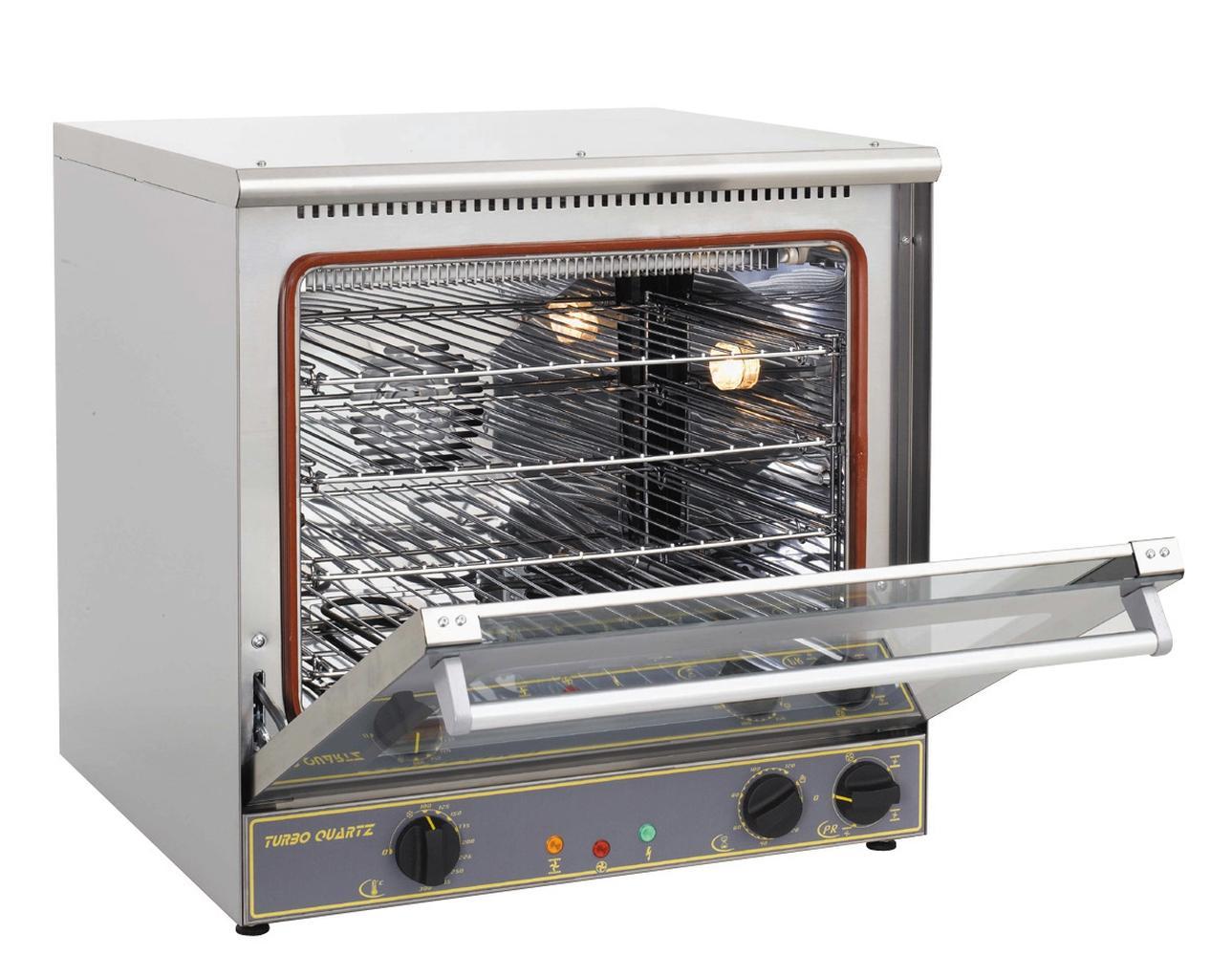 Konvektická rúra elektrická s grilom 60 L Roller Grill