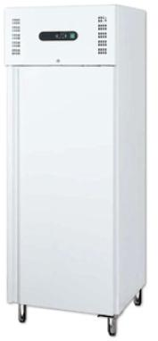 Chladnička biela jednodverová EKO  650 L
