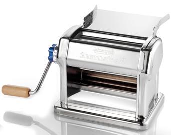 Strojček na výrobu cestovín IMPERIA Restaurant manuálny