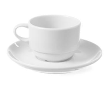 """Porcelán """" DELTA """" Podšálka - 8,3 cm"""