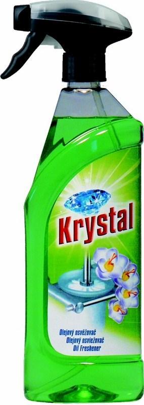 WC olej KRYSTAL