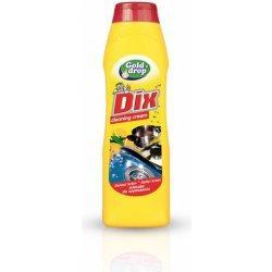 DIX/WIXX mlieko citrón 750g žltý