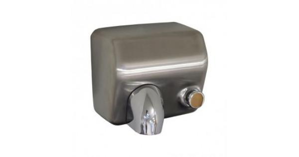 Elektrický sušič rúk STARFLOW 2300 W matný